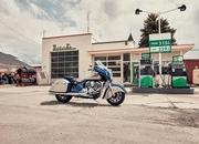Indian Motorcycles updates its Chieftain range for 2019 - image 794344