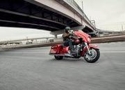 Indian Motorcycles updates its Chieftain range for 2019 - image 794331