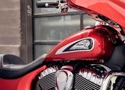 Indian Motorcycles updates its Chieftain range for 2019 - image 794332