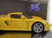 Iranian Real Estate Tycoon Has One of The Sickest Car Garages You'll Ever See - image 794851