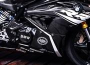 Is this the BMW G310RR? The German's new secret mini weapon? - image 795552