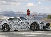 Is this the upcoming Mercedes AMG GT R Black Series? - image 795177