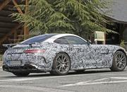 Is this the upcoming Mercedes AMG GT R Black Series? - image 795163