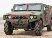 Kia's Light Tactical Vehicle Reminds Us More of a Humvee Than a Telluride - image 796111