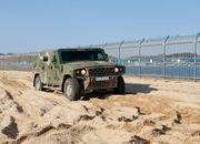 Kia's Light Tactical Vehicle Reminds Us More of a Humvee Than a Telluride - image 796112
