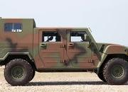 Kia's Light Tactical Vehicle Reminds Us More of a Humvee Than a Telluride - image 796101