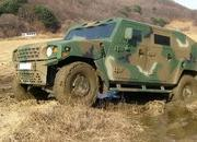 Kia's Light Tactical Vehicle Reminds Us More of a Humvee Than a Telluride - image 796102