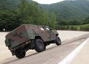 Kia's Light Tactical Vehicle Reminds Us More of a Humvee Than a Telluride - image 796104