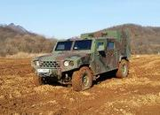 Kia's Light Tactical Vehicle Reminds Us More of a Humvee Than a Telluride - image 796106