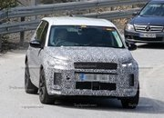 2020 Land Rover Discovery Sport - image 794802