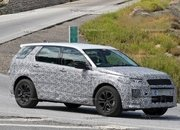 2020 Land Rover Discovery Sport - image 794805