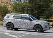 2020 Land Rover Discovery Sport - image 794806