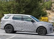 2020 Land Rover Discovery Sport - image 794807