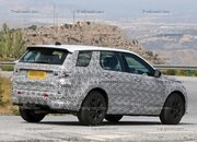 2020 Land Rover Discovery Sport - image 794808