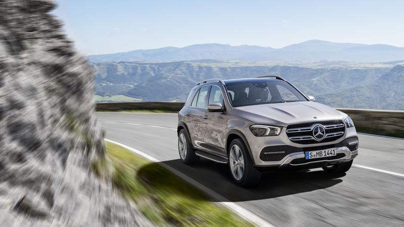 Love It or Leave It - The 2020 Mercedes-Benz GLE