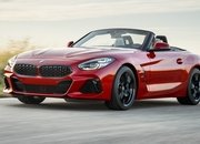 Love It or Leave It - The 2019 BMW Z4 - image 794200