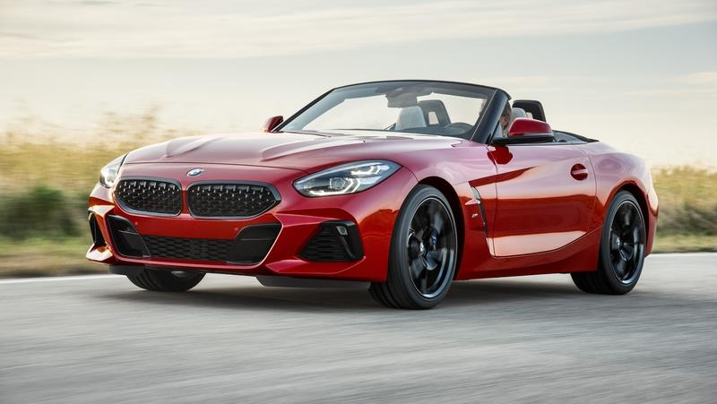 Love It or Leave It - The 2019 BMW Z4