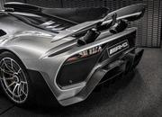 Merc Officially Names New Hypercar Mercedes-AMG ONE - image 797477