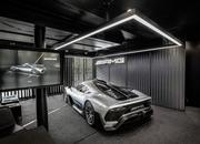 Merc Officially Names New Hypercar Mercedes-AMG ONE - image 797480