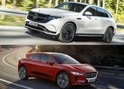 Mercedes-Benz EQC vs Jaguar I-Pace - image 794396
