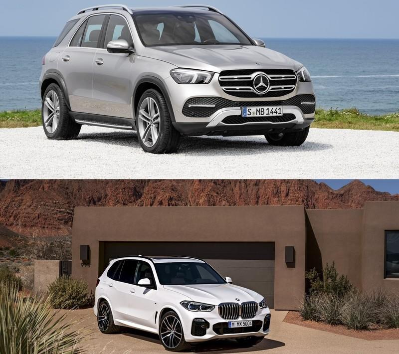 2016 Mercedes Benz Gle Coupe Suspension: Guide Photos , Pictures (Pics), Wallpapers