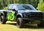 PaxPower Ford F-150 Raptor V-8 and Ford F-150 Raptor EcoBoost Comparison - image 797402