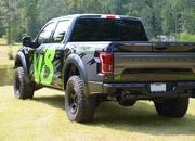 PaxPower Ford F-150 Raptor V-8 and Ford F-150 Raptor EcoBoost Comparison - image 797394