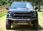 PaxPower Ford F-150 Raptor V-8 and Ford F-150 Raptor EcoBoost Comparison - image 797395