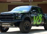PaxPower Ford F-150 Raptor V-8 and Ford F-150 Raptor EcoBoost Comparison - image 797396