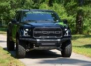 PaxPower Ford F-150 Raptor V-8 and Ford F-150 Raptor EcoBoost Comparison - image 797398