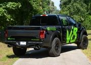 PaxPower Ford F-150 Raptor V-8 and Ford F-150 Raptor EcoBoost Comparison - image 797399