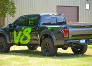 PaxPower Ford F-150 Raptor V-8 and Ford F-150 Raptor EcoBoost Comparison - image 797393