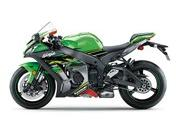 Kawasaki adds more power to their 2019 ZX-10R superbikes - image 794742