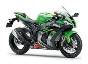 Kawasaki adds more power to their 2019 ZX-10R superbikes - image 794740