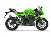 Kawasaki is out with its new 125cc Ninja and Z babies - image 795516
