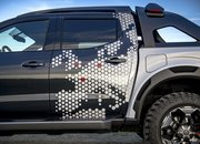 Nissan Navara Dark Sky Pick Up Concept - For Astronomers on the Go - image 795971