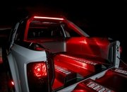 Nissan Navara Dark Sky Pick Up Concept - For Astronomers on the Go - image 795973