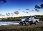 Nissan Navara Dark Sky Pick Up Concept - For Astronomers on the Go - image 795978