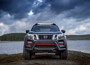 Nissan Navara Dark Sky Pick Up Concept - For Astronomers on the Go - image 795979