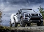 Nissan Navara Dark Sky Pick Up Concept - For Astronomers on the Go - image 795980
