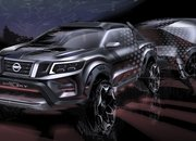 Nissan Navara Dark Sky Pick Up Concept - For Astronomers on the Go - image 795955