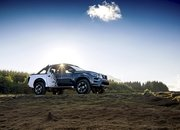 Nissan Navara Dark Sky Pick Up Concept - For Astronomers on the Go - image 795985