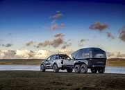 Nissan Navara Dark Sky Pick Up Concept - For Astronomers on the Go - image 795986