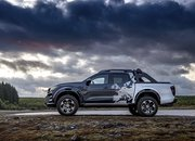 Nissan Navara Dark Sky Pick Up Concept - For Astronomers on the Go - image 795987