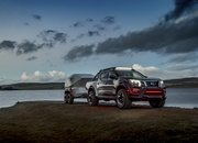 Nissan Navara Dark Sky Pick Up Concept - For Astronomers on the Go - image 795988