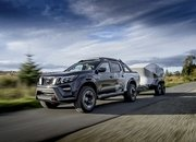 Nissan Navara Dark Sky Pick Up Concept - For Astronomers on the Go - image 795989