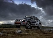 Nissan Navara Dark Sky Pick Up Concept - For Astronomers on the Go - image 795991