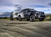 Nissan Navara Dark Sky Pick Up Concept - For Astronomers on the Go - image 795994
