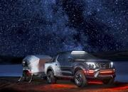 Nissan Navara Dark Sky Pick Up Concept - For Astronomers on the Go - image 795995