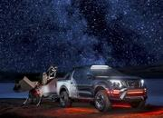 Nissan Navara Dark Sky Pick Up Concept - For Astronomers on the Go - image 795996